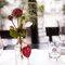Dekoracje kwiatowe na ślub Fot. 2 Rings