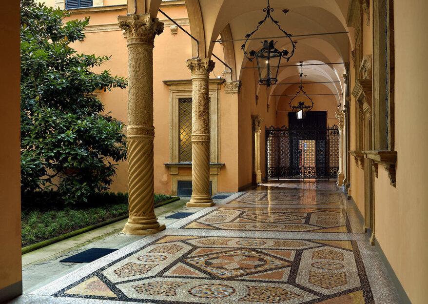 """Palazzo Boncompagni: scopriamo """"Il Giardino Abitato"""" di Margherita Paoletti"""