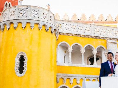 12 dos melhores espaços de casamento originais em Lisboa