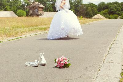 Die Braut, die sich nicht traut! Ein Filmklassiker und das bekannte Dilemma im wahren Leben…