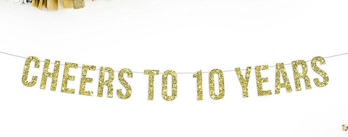 10º Aniversario de Zankyou: una década juntos