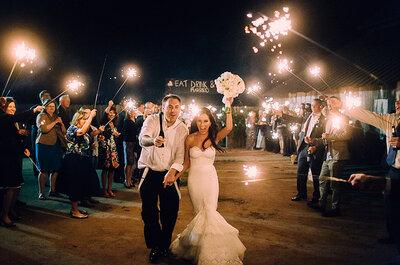 10 dicas para os noivos curtirem o casamento do começo ao fim