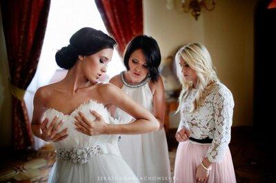 Kupujemy sukienkę na wesele przez internet. Koniecznie przeczytaj!