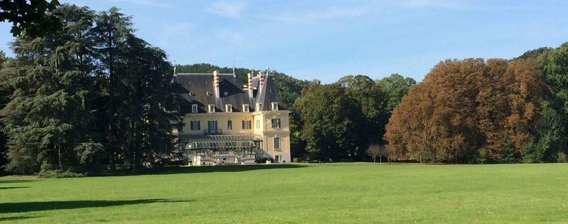 Le Château de Rajat : l'écrin parfait pour votre mariage