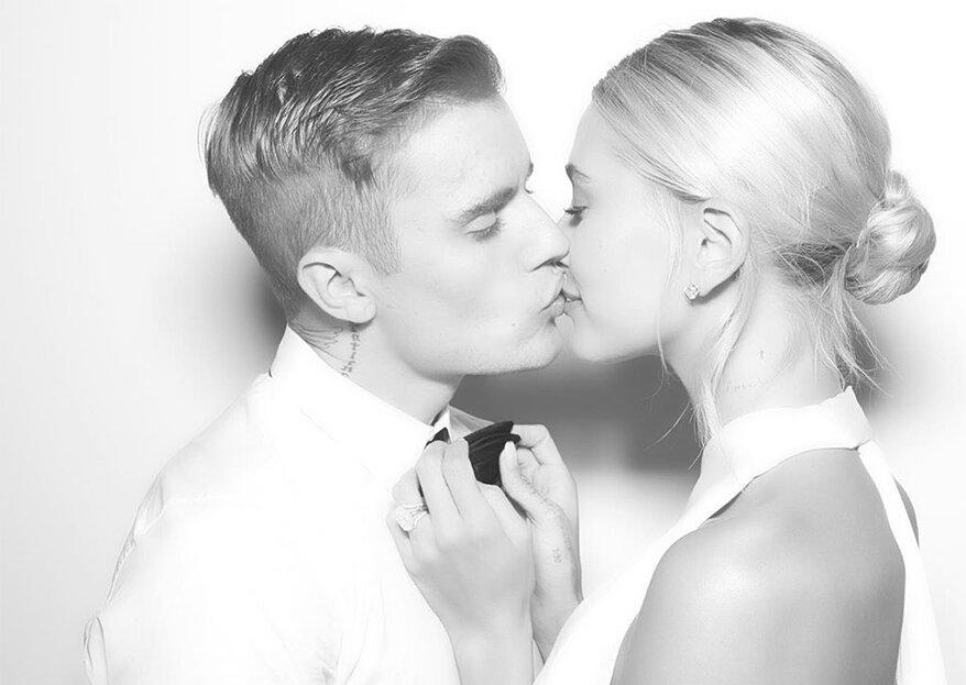 La boda de Justin Bieber y Hailey Baldwin: todos los detalles de su día
