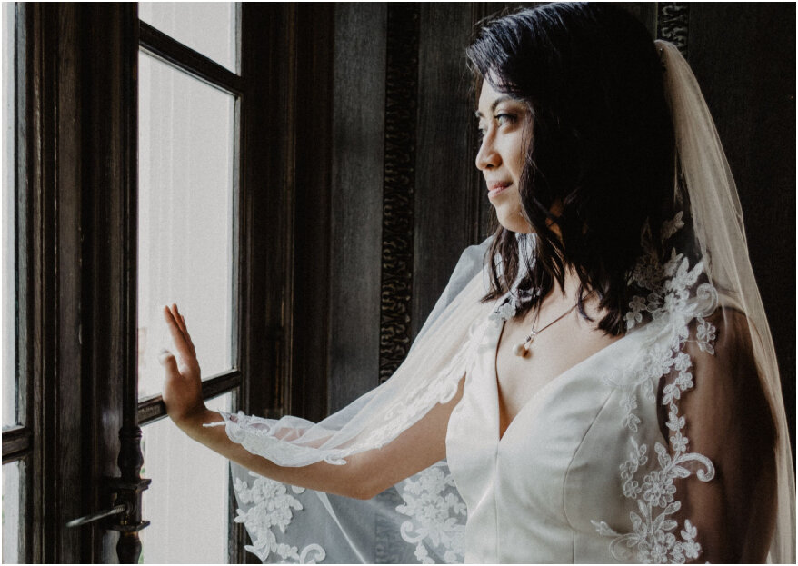 5 Ways to Become a More Eco Friendly Bride