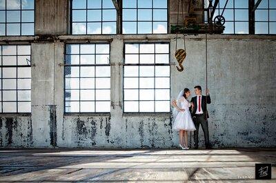 De beste en mooiste trouwlocaties van 2016 in Utrecht!
