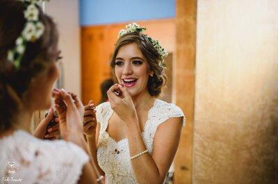 Las 8 citas que TODA novia debe hacer antes de la boda: ¡Llega perfecta!