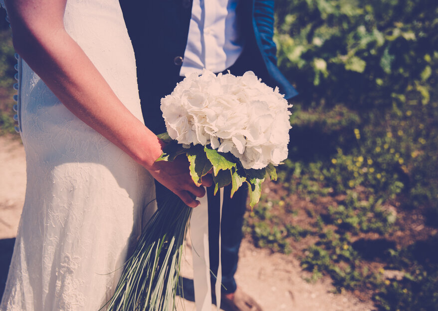 ¿Quieres una boda original? 5 Ideas innovadoras para celebrarla