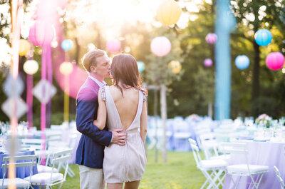 Das Probeessen vor der Hochzeit – Ein Event für Brautpaar & Hochzeitsgäste!