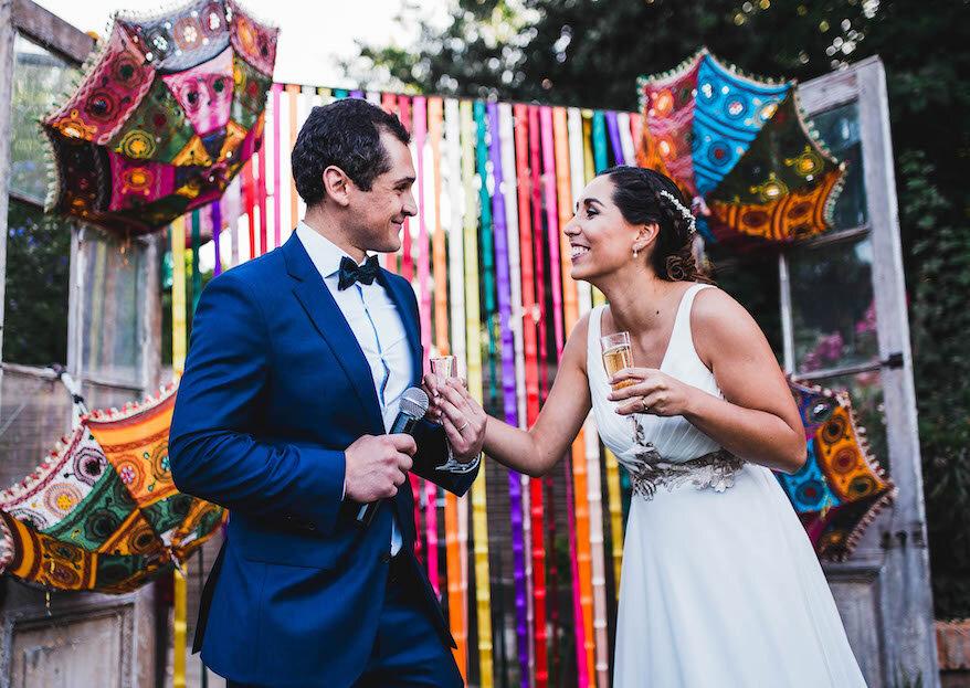 Disfruta de los recuerdos de matrimonio perfectos gracias a estos profesionales en fotografía y video