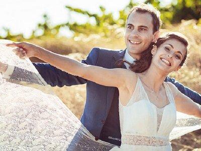 35 phrases typiques de future mariée