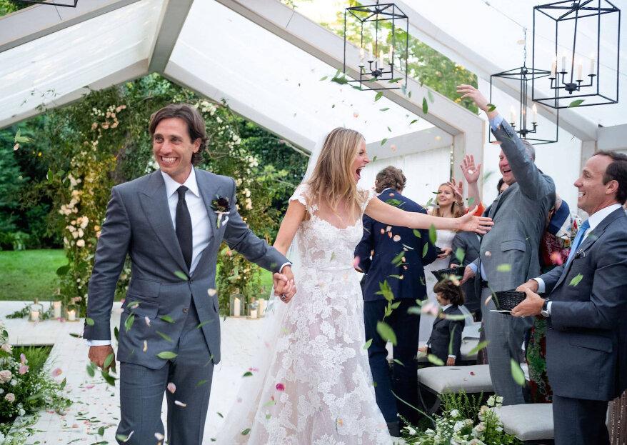 Casar depois dos 40, sim ou não?