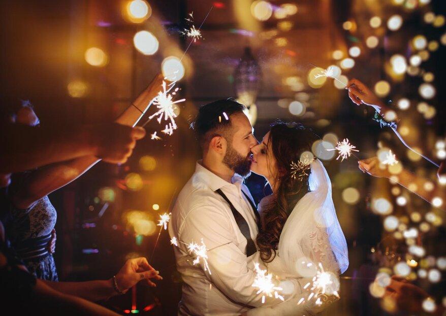 Welche Punkte kann man bei der Hochzeit selbst übernehmen?