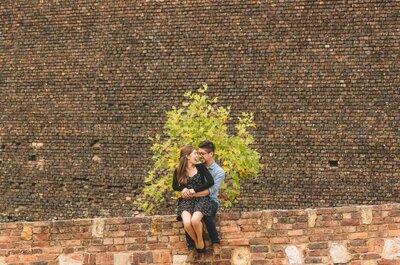 David Zato: Cuando la fotografía de tu boda es un nuevo reto