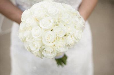 10 Gründe, warum sich Haute Couture zur Hochzeit lohnt!