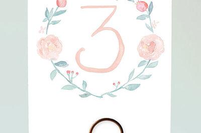 ¿Qué temática elijo para los meseros de la boda? 8 ideas según vuestro estilo