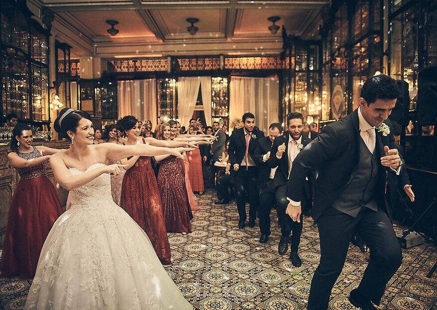 O sucesso do seu casamento nas mãos de grandes assessores: os verdadeiros anjos da guarda do seu grande dia