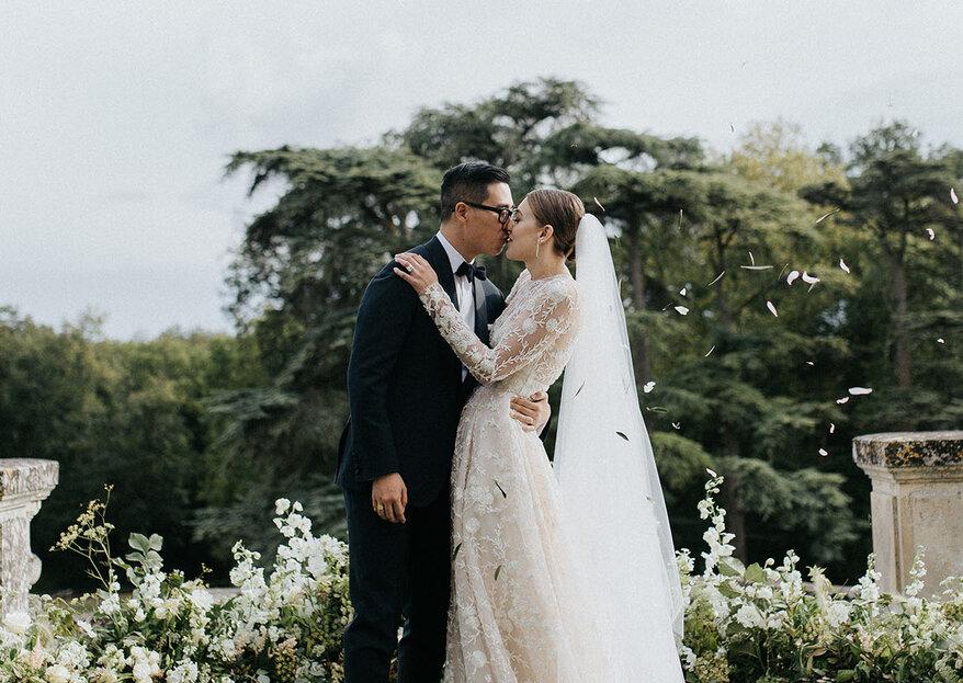 Cómo guardar el vestido de novia. 5 formas de conservarlo intacto