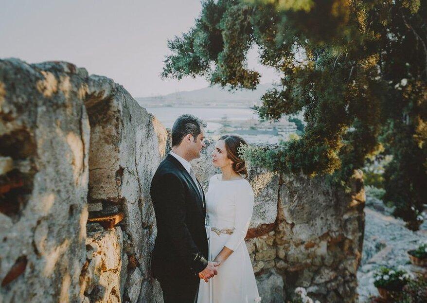 Kalendarz ślubny, czyli mini-przewodnik jak przygotować miesiąc po miesięcu swój ślub
