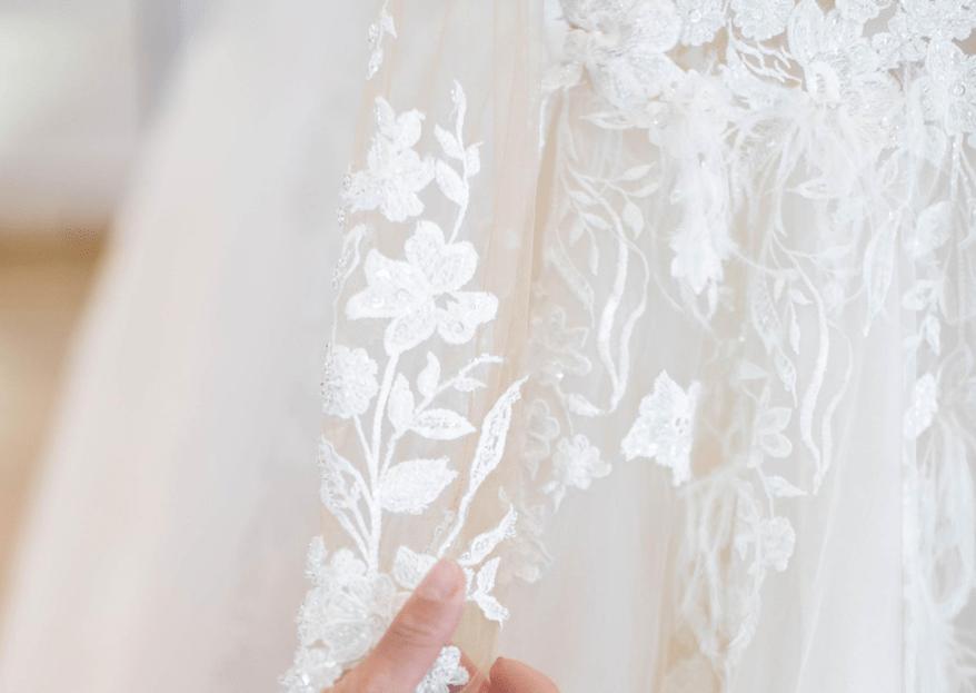 Bellantuono Bridal Group, la tradizione sartoriale che veste spose moderne...