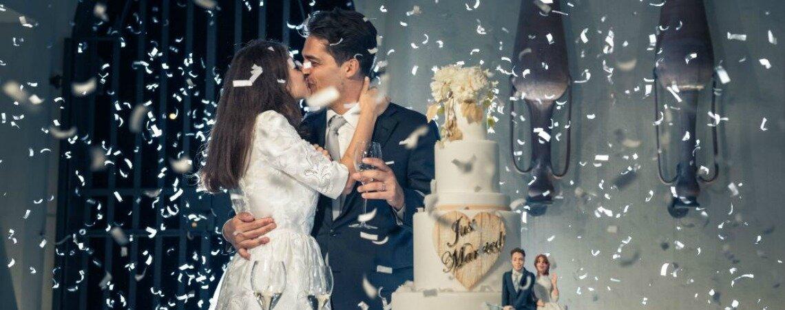 Organizzazione del matrimonio: compiti da sposa VS compiti da sposo
