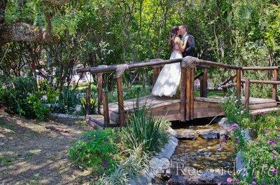 ¿Cómo obtener la perfecta combinación de foto y video de boda?