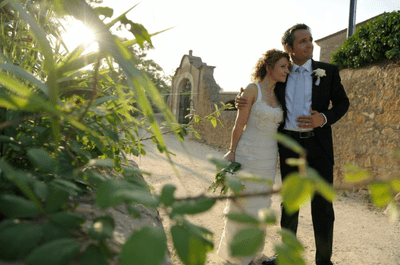 Recuerda tu boda con las emotivas fotografías de Mariona Ribó