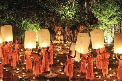 Foto: NUBA – Tailandia