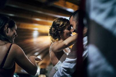 Música e animação para o seu casamento em Aveiro