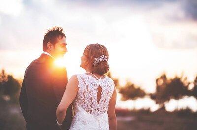 Pier Francesco ed Alessandra: quando il sole fa l'amore con il mare