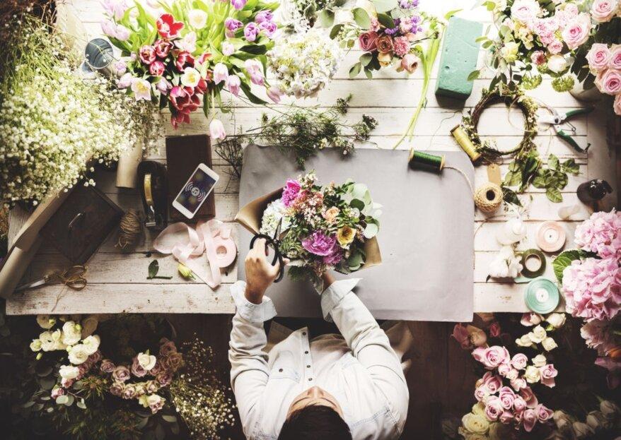 I dettagli che caratterizzanno il vostro matrimonio
