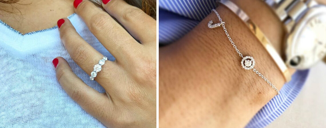 The Best Jewelry for Your Wedding: Take a Look at What's Hot for 2019