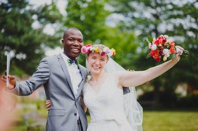 Cómo hacer que tu boda sea la más divertida