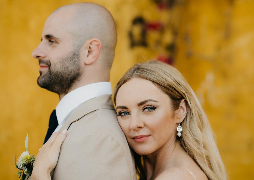 Descobriu-se que casar faz bem à saúde!