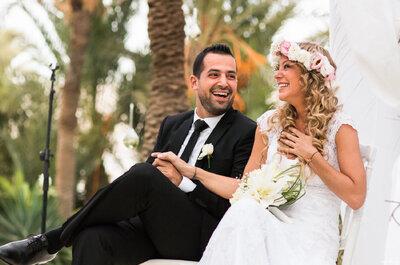 Comment avoir un sourire parfait le jour de votre mariage