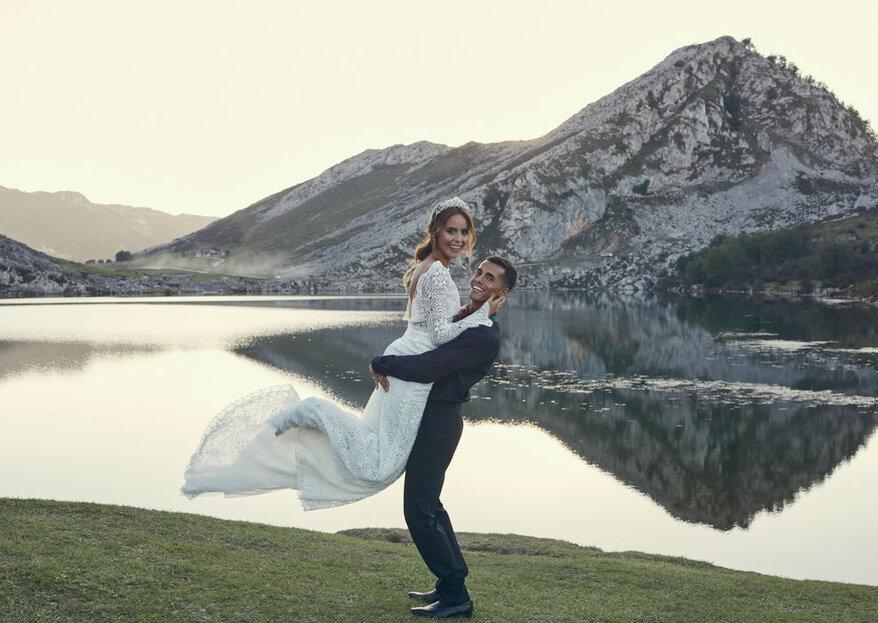 Revive tu boda una y otra vez gracias a la profesionalidad de estos 12 fotógrafos
