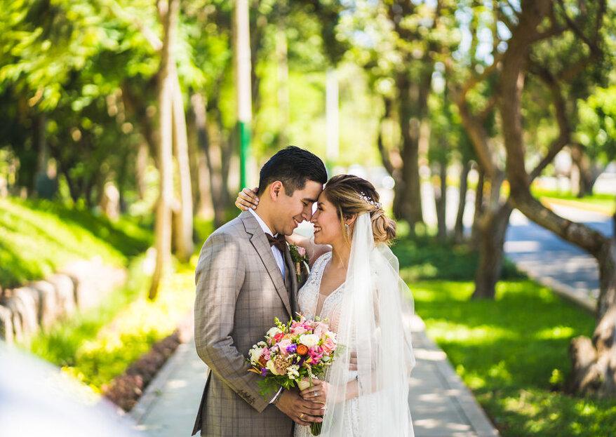 Estos son los 3 aspectos esenciales para que tu boda sea perfecta: ¡descubre lo que no puede faltar!