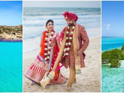 10 wonderful islands for honeymoons and holidays