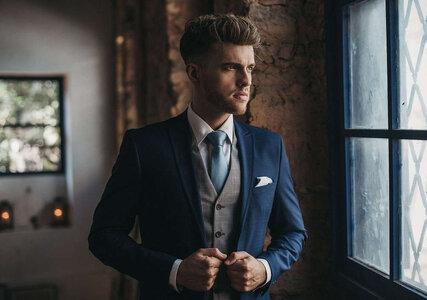 A lista definitiva de erros e conselhos para o traje do noivo em seu casamento!