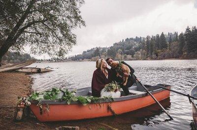 15 motivi a cui non avevi pensato, per cui vale la pena sposarsi