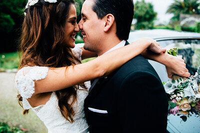 Como organizar um casamento extremamente chic