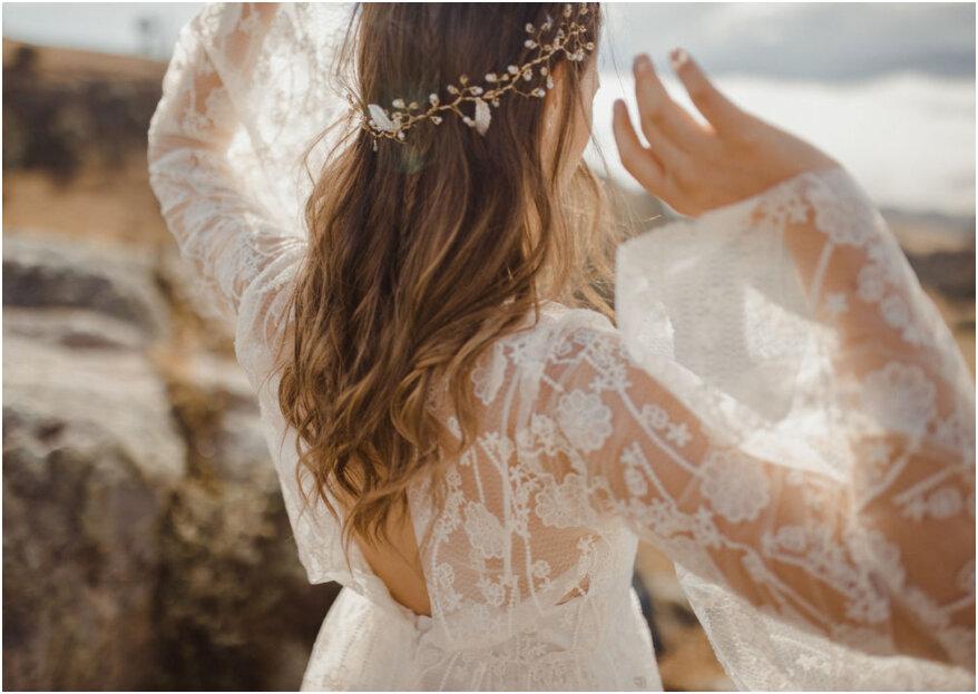 10 tips para relajarte antes de la boda: ¡síguelos uno a uno!