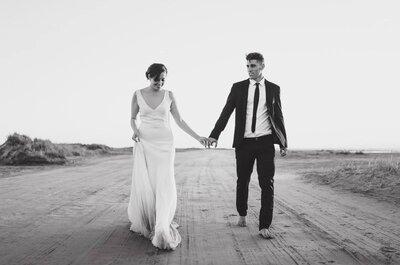 Los fallos que no querrás cometer en tu boda: aprende de novias que ya han dado el