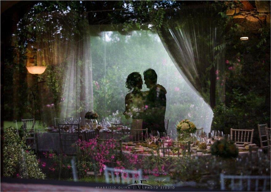 Agenzia 1870: quando empatia, gusto e ricerca vanno a creare un servizio completo per creare le nozze dei tuoi sogni