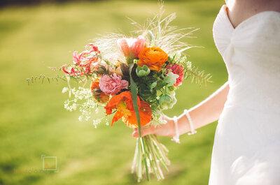 Een selectie van de beste bloemenboetieks van 2016 uit Nederland!