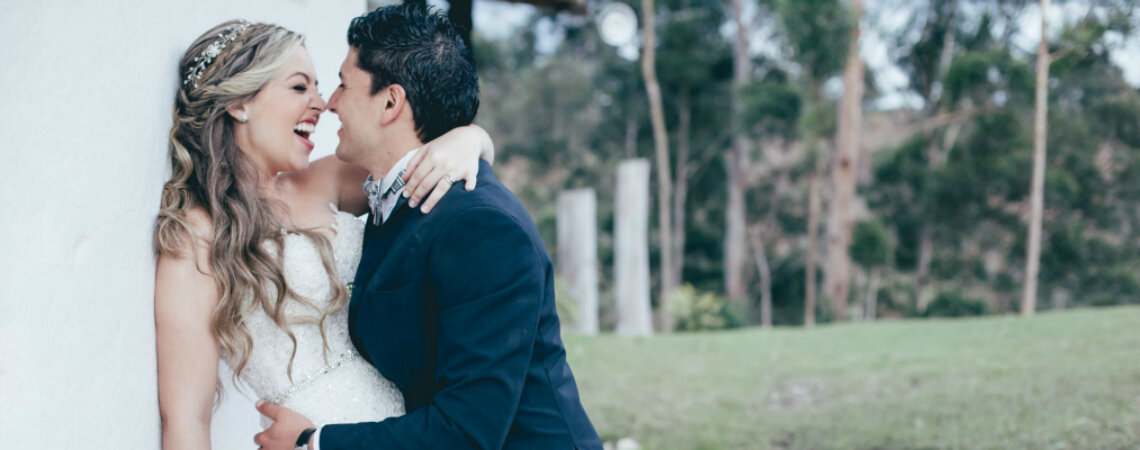 Grooms: How To Surprise Your Bride On Your Wedding Day!