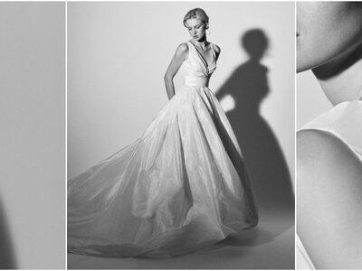 Vestidos de novia Carolina Herrera 2018: descubre esta espectacular colección