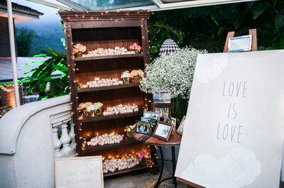 Sorprende a tus invitados con el detalle de boda, ¡descubre MemoriasUSB!