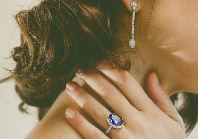 How To Choose The Stone For Your Engagement Ring in 5 Steps